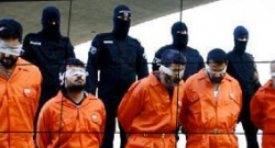 IŞİD o şehirde 503 kişiyi infaz etti!