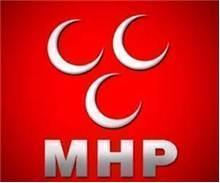 MHP'den ilk tepki