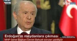 Bahçeli'den 'HDP'ye saldırı' açıklaması!