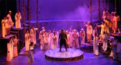 Opera ve bale günleri sona erdi
