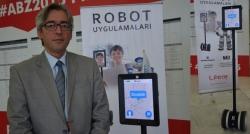 Bu robot hayatınızı kolaylaştıracak