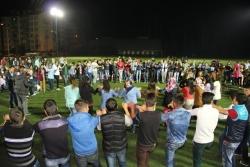 Oltu'da Gençlik Gecesi