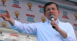 Davutoğlu, HDP saldırganını açıkladı!