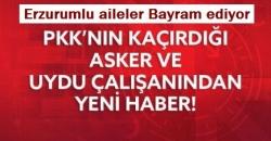 PKK, Kaçırdığı 2 Kişiyi Serbest Bıraktı