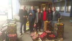 MHP Erzurum'da çalışmaya devam ediyor
