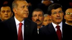 YSK, Erdoğan ve Davutoğlu için kararı verdi