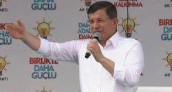 Cumhuriyetimizin fidanlığı AK Parti'dir