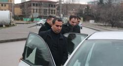 5 tutuklama, 13 yakalama kararı