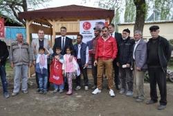 MHP, Erzurumlularla buluşmaya devam ediyor
