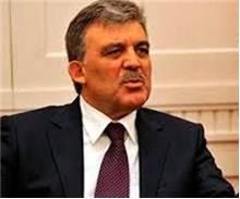 Gül AK Parti mitingine gidecek mi?