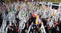 HDP'ye Kazlıçeşme izni çıkmadı!