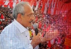 Kılıçdaroğlu Konya'da sert konuştu