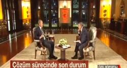 Erdoğan'dan Oğuz Haksever'e tepki!