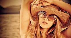 Yüzünüzü güneşten koruyun