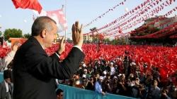 Erdoğan'ı sahaya indiren iki gelişme!