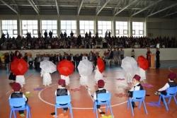 Aziziye'de 'Bahar Şenlikleri' devam ediyor