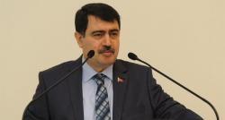 Vali Şahin'den, 'Kazlıçeşme' açıklaması