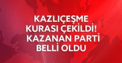 Kazlıçeşme Meydanı Kurayla HDP'nin Oldu!