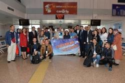 Erzurum Avrupa'ya uçuyor-2 hayata geçti