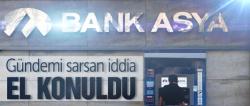 TMSF Bank Asya'ya el koydu