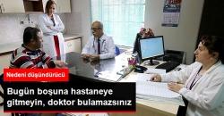 Bugün Tüm Türkiye'de Eylem Yapacak