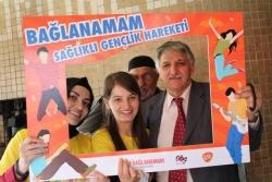 'Gençbank' projeleri devam ediyor