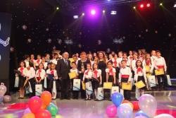 TRT Çocuk Korosu Yılsonu Konseri
