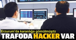Trafoda kedi değil hacker var!