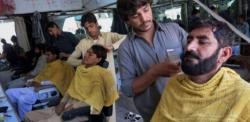 IŞİD sakal kesme yasağı getirdi