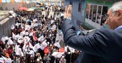 Ala, Karayazı ve Karaçoban'da