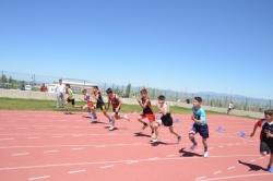 Okullar, Atletizmle yarışıyor