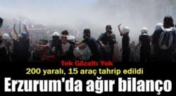 HDP ağır bilançoyu açıkladı!