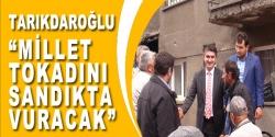 Tarıkdaroğlu