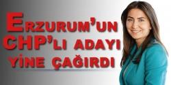 CHP'li aday yine çağrı yaptı!