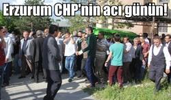CHP'nin acı günün!