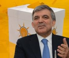 AK Parti'de Abdullah Gül senaryoları!