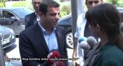 İşte CHP-HDP işbirliğinin kanıtı