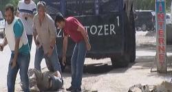 Diyarbakır'da kanlı saldırı: 2 ölü!