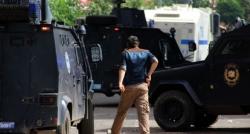 Saldırıyla ilgili 3 kişi yakalandı
