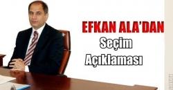 Ala'dan seçim açıklaması!