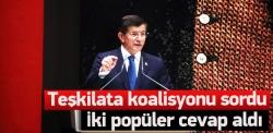 Batı teşkilatları MHP Doğu CHP diyor!