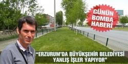 Erzurum'da bir Profesörün isyanı!