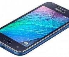 Samsung Galaxy J5 gün yüzüne çıktı