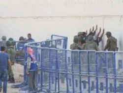 Tel Abyad YPG denetimine geçti!