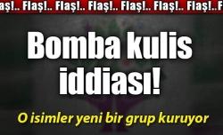Bomba kulis iddiası