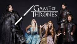 Game of Thrones'tan yeni rekor!