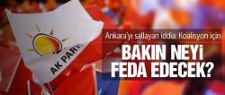 AK Parti ile MHP koalisyon kuracak