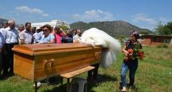 Aranan genç kızın feci ölümü