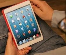 iPad mini devri artık sonra erdi