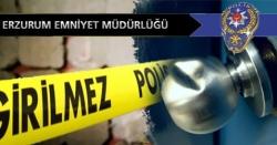 Erzurum Polisinden tatilcilere uyarı
